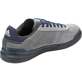 adidas Five Ten Sleuth DLX TLD Mountain Bike Shoes Men grey three/clear grey/collegiate navy